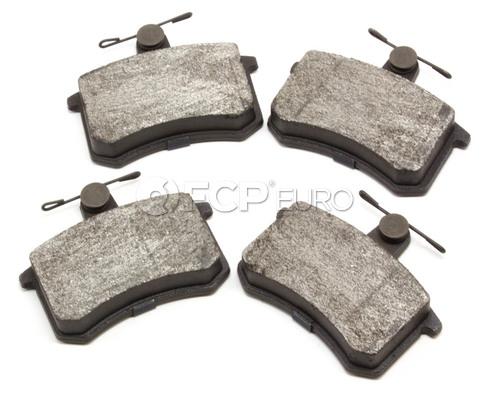 Audi Brake Pad Set - Bosch BP228
