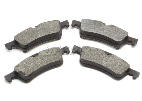 Mini Brake Pad Set - Bosch BP1060