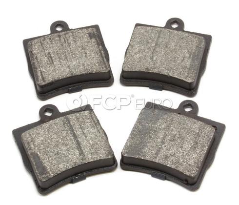 Mercedes Brake Pad Set Front (E300 C280 SLK230 C230 SLK320) - Bosch BP779