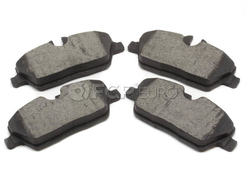 Mini Brake Pad Set (Cooper) - Bosch BP1308