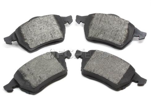 Audi VW Brake Pad Set (A4 A4 Quattro Passat) - Bosch BP555