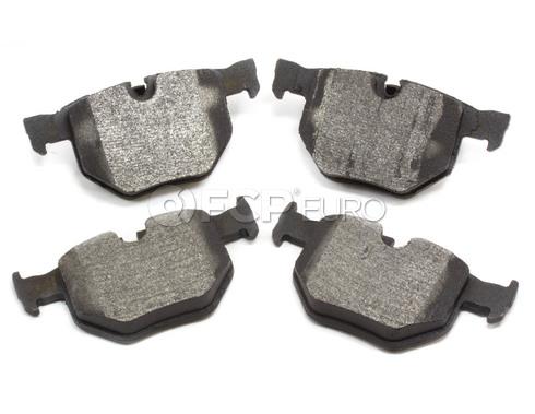 BMW Brake Pad Set - Bosch QuietCast BP1042