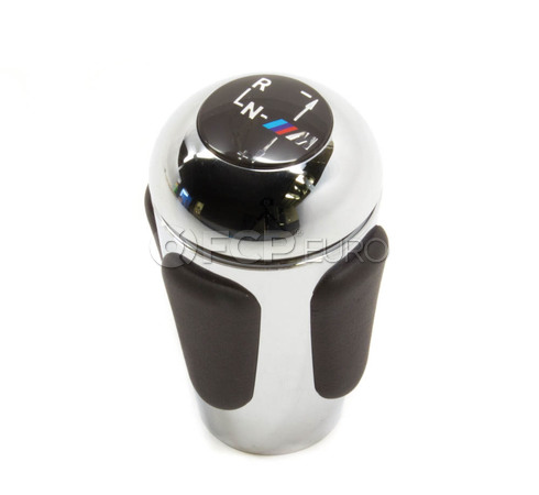 BMW SMG Shift Knob - Genuine BMW 25162282810