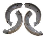 BMW Parking Brake Set - Pagid 34416761292