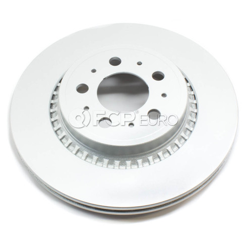 Volvo Brake Disc (XC90) - Bosch 8624926