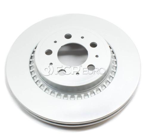 Volvo Brake Disc (XC90) - Bosch 8624926