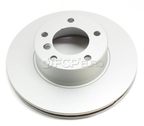 BMW Brake Disc - Bosch 15010121