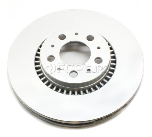 "Volvo Brake Disc Front 12"" (S60 V70 XC70 S80) - Bosch 31262707"