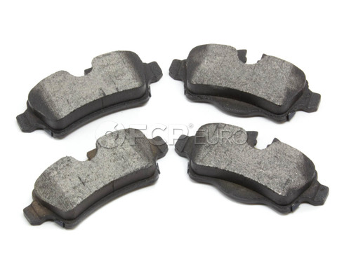 Mini Cooper Brake Pad Set Rear - Bosch BP1309