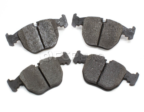 BMW Brake Pad Set (M5 540i X5) - Bosch EuroLine 0986494028