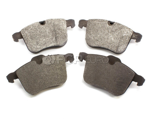 Saab Brake Pad Set (9-3) - Bosch 93188113