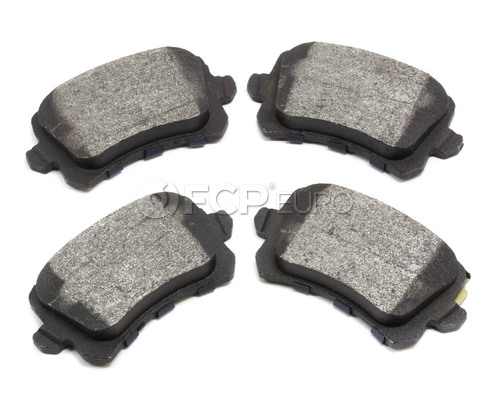 VW Brake Pad Set (CC Passat) - Bosch BP1348
