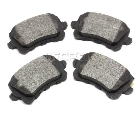 VW Brake Pad Set (CC Passat) - Bosch BP1348