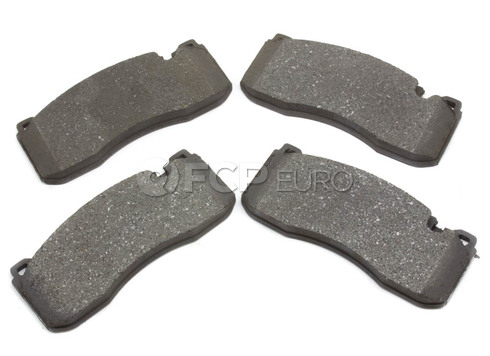BMW Brake Pad Set (135i 135is) - Bosch EuroLine 0986494428