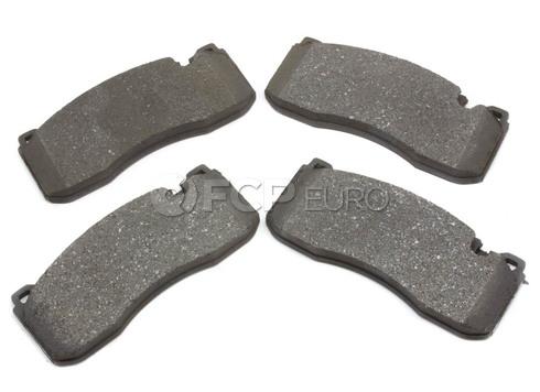 BMW Brake Pad Set - Bosch EuroLine 0986494428