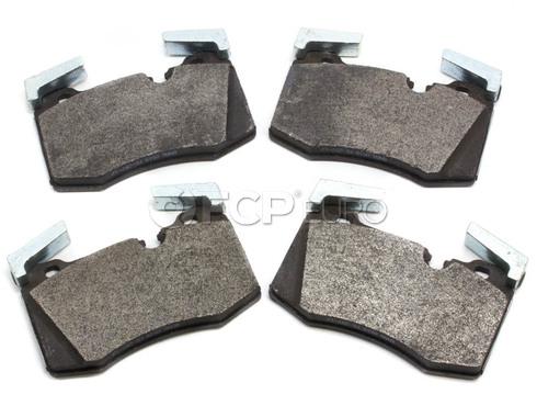 Mini Cooper Brake Pad Front Front - Bosch QuietCast BP1403