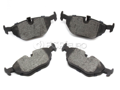 BMW Brake Pad Set (525i 528i 530i) - Bosch BP1239