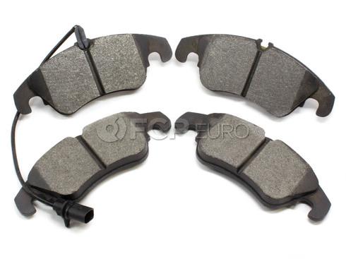 Audi VW Brake Pad Set - Bosch 8K0698151J