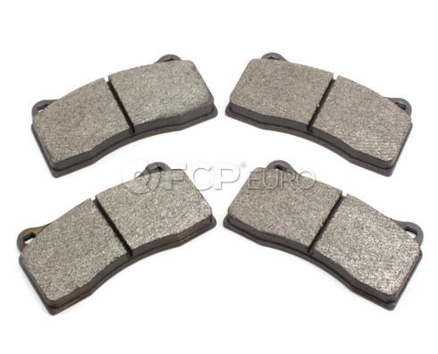 Brake Pad Set - Bosch BP810