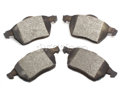 Volvo Brake Pad Set (C70) - Bosch BP840B