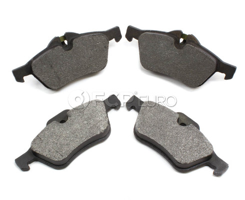 Mini Brake Pad Set (Cooper) - Bosch BP939