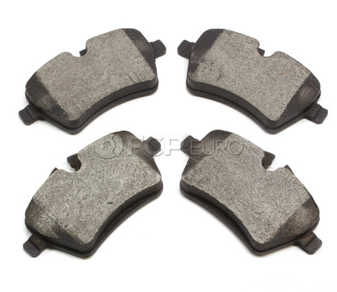 Mini Brake Pad Set (Cooper) - Bosch BP1204