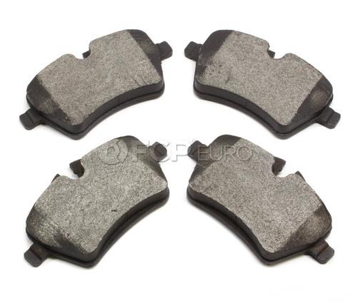 Mini Brake Pad Set (Cooper) - Bosch BP1204