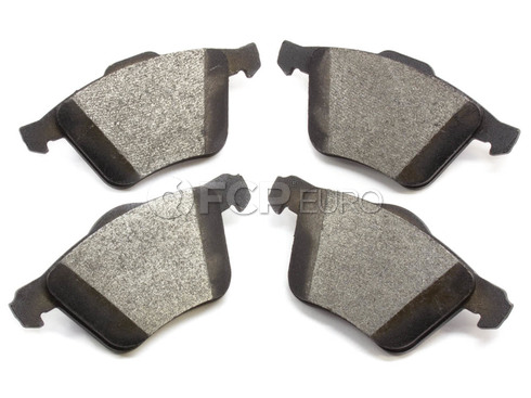 Volvo Brake Pad Set - Bosch 31262705