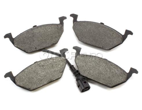 VW Brake Pad Set (Jetta Beetle Golf) - Bosch BP768A