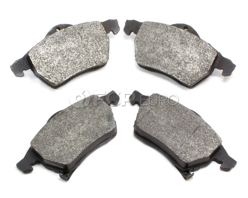 Saab Brake Pad Set (9-5) - Bosch BP800