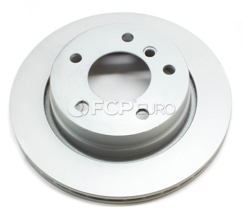 BMW Brake Disc (E36 E46) - Bosch 15010109
