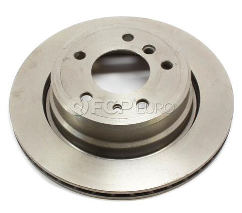 BMW Brake Disc - Bosch 15010076