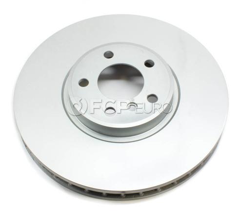 BMW Brake Rotor Front - Bosch 15010108