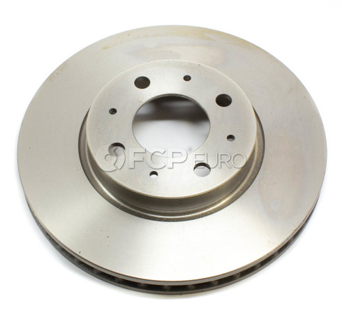 Volvo Brake Disc (850) - Bosch Quiet Cast 31262091