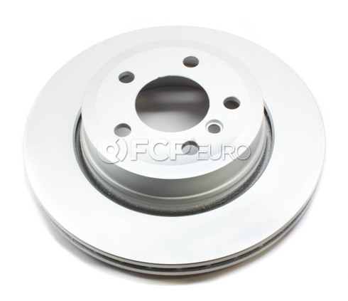 BMW Brake Disc - Bosch 15010129