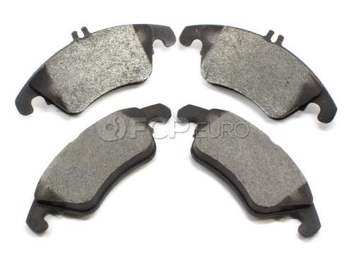 Mercedes Brake Pad Set Front (C350 E350) - Bosch BP1342