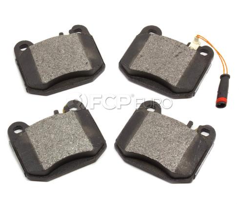 Mercedes Brake Pad Set (ML430 ML500 ML55 AMG) - Bosch BP874