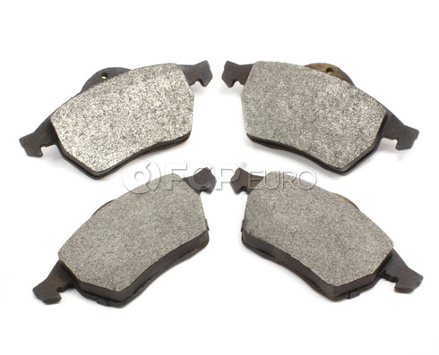 Saab Brake Pad Set (900) - Bosch BP736