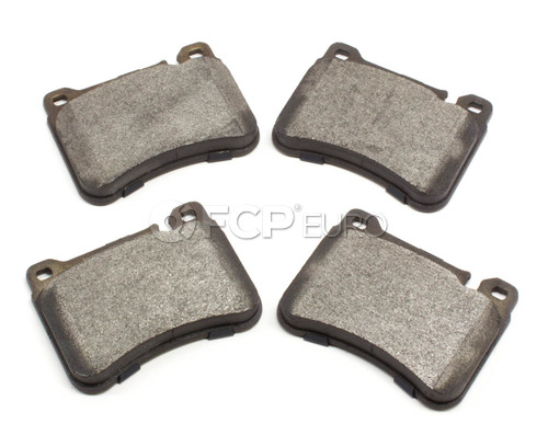 Mercedes Brake Pad Set - Bosch 0044205120