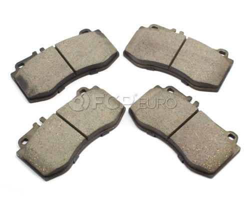 Mercedes Brake Pad Set Front (E550) - Bosch BC1420
