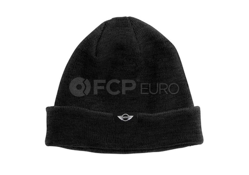 Mini Cooper Unisex Hat With Logo - Genuine BMW 80162302746