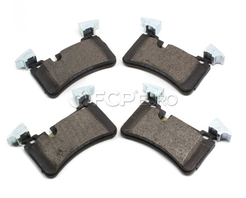 Mercedes Brake Pad Set - Bosch BP1373
