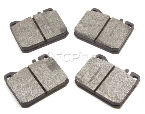 Mercedes Brake Pad Set - Bosch BP145