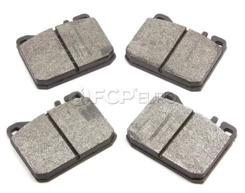 Mercedes Brake Pad Set - Bosch BP145
