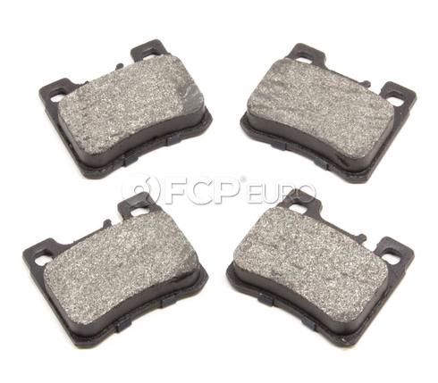 Mercedes Brake Pad Set (300E C220 C280) - Bosch BP620