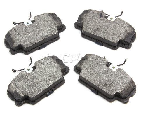 Mercedes Brake Pad Set (190E 190D) - Bosch BP278