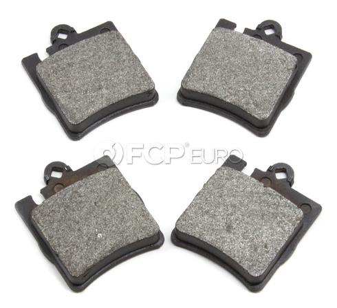 Mercedes Brake Pad Set - Bosch 0034205220