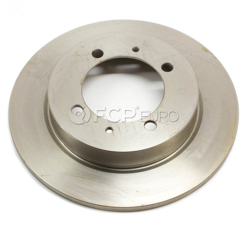Volvo Brake Disc (S40 V40) - Bosch 52011353