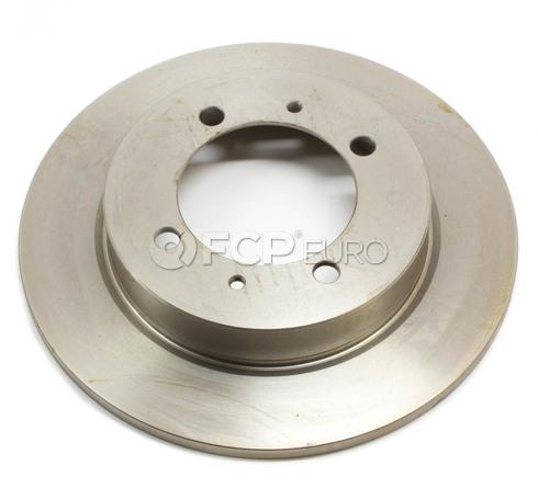Volvo Brake Disc (S40 V40) - Bosch 52011353
