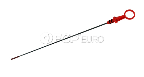 BMW Oil Dipstick - Genuine BMW 11431436230